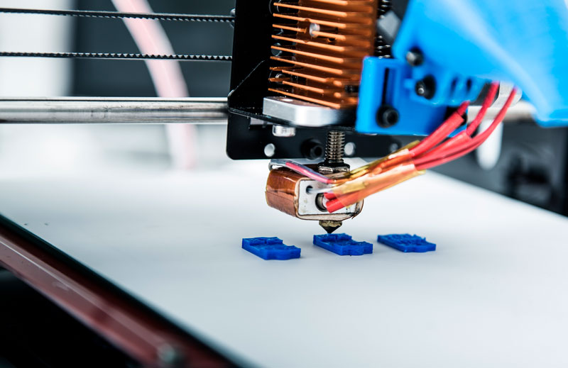 3d printing manufacturing