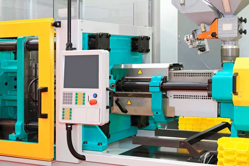 moulding-machinery